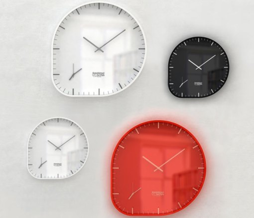 DesignMuseum-Two-Timer-Clock-Established-Sons-Photo-Industrial-Facility