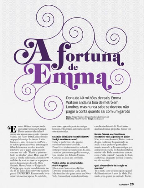 Emma-Watson-Capricho-Magazine-June-3