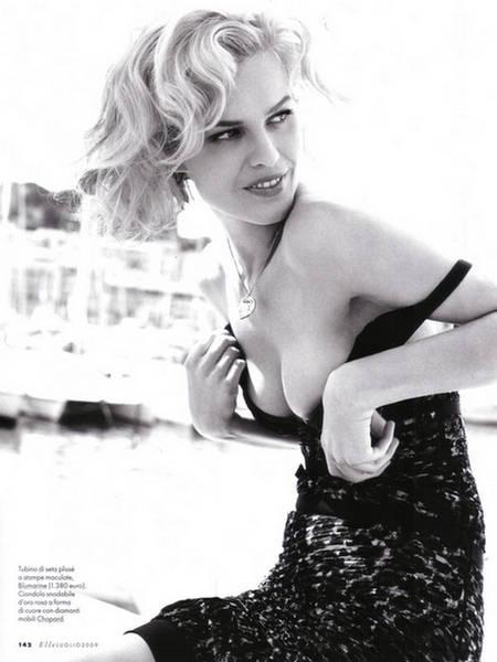 Eva-Herzigova-Elle-Magazine-Italy-July-2