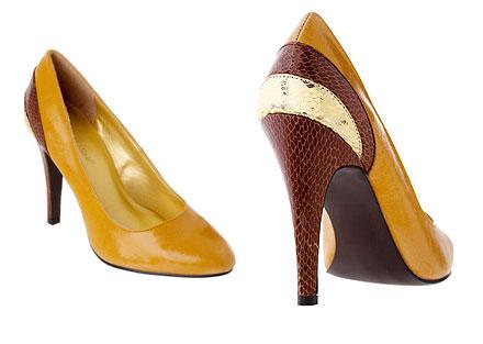 exotic-skin-heels - Golddigger Heels