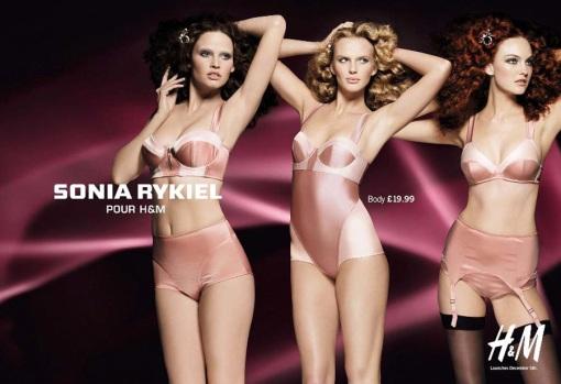 Sonia Rykiel Pour H&M 01-1
