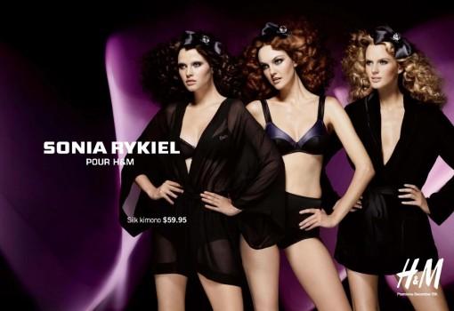 Sonia Rykiel Pour H&M 02